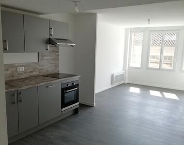 Location Appartement 3 pièces 56m² Le Havre (76600) - photo