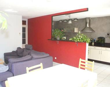 Vente Appartement 4 pièces 84m² Saint-Égrève (38120) - photo