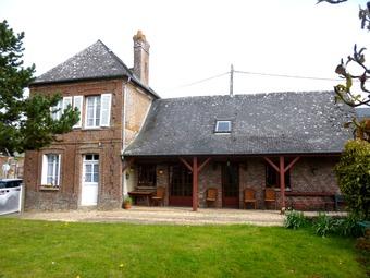 Vente Maison 6 pièces 130m² Saint Victor l'Abbaye - Photo 1