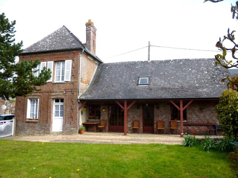 Vente Maison 6 pièces 130m² Proche TÔTES - photo