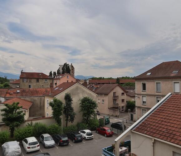 Vente Appartement 1 pièce 14m² Grenoble (38000) - photo
