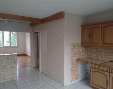 Location Appartement 3 pièces 68m² Bourg-lès-Valence (26500) - photo