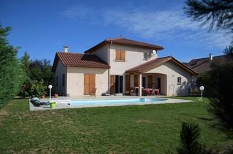 Vente Maison 4 pièces 120m² Izeaux (38140) - Photo 1