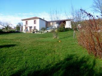 Vente Maison 6 pièces 190m² Beaurepaire (38270) - Photo 1