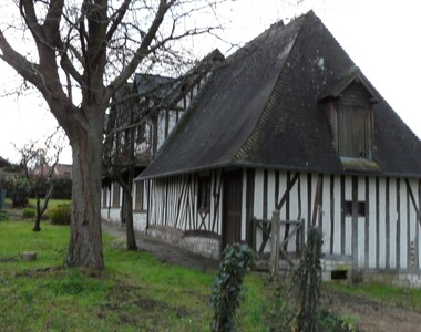 Location Maison 6 pièces 120m² La Mailleraye-sur-Seine (76940) - photo