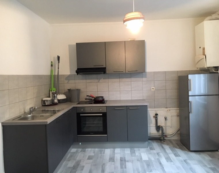 Location Appartement 70m² Amplepuis (69550) - photo