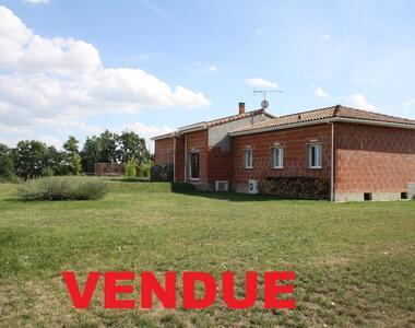 Vente Maison 6 pièces 136m² SAMATAN-LOMBEZ - photo