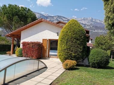 Vente Maison 6 pièces 150m² Varces-Allières-et-Risset (38760) - photo