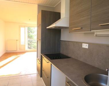 Vente Appartement 4 pièces 62m² Saint-Martin-d'Hères (38400) - photo