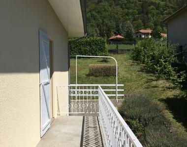 Vente Appartement 3 pièces 73m² Saint-Georges-de-Commiers (38450) - photo