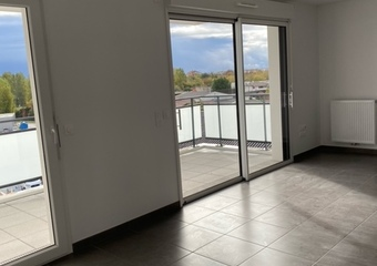 Renting Apartment 3 rooms 72m² Dax (40100) - Photo 1