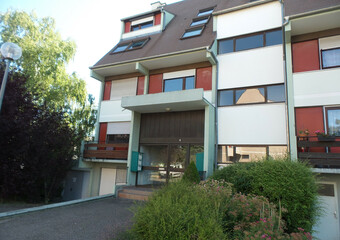 Vente Appartement 3 pièces 82m² Pfastatt (68120) - photo