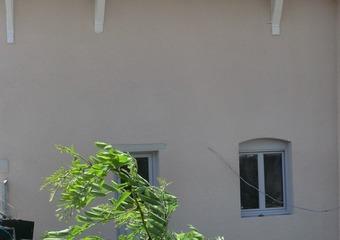 Vente Maison 2 pièces 54m² Aoste (38490) - Photo 1