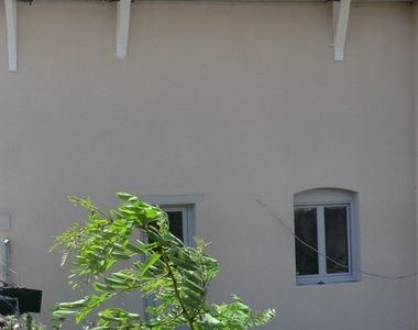 Vente Maison 2 pièces 54m² Aoste (38490) - photo