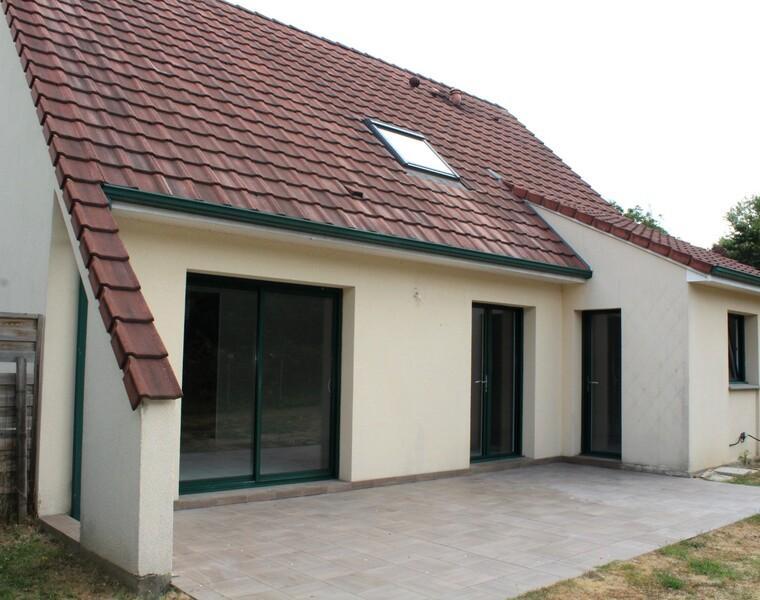 Vente Maison 6 pièces 132m² Cucq (62780) - photo