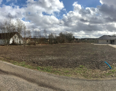 Sale Land Malbouhans (70200) - photo