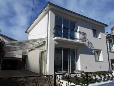 Vente Maison 4 pièces 101m² Bellerive-sur-Allier (03700) - photo