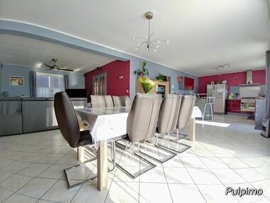 Vente Maison 6 pièces 133m² Harnes (62440) - photo