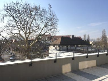 Location Appartement 2 pièces 59m² Sélestat (67600) - photo