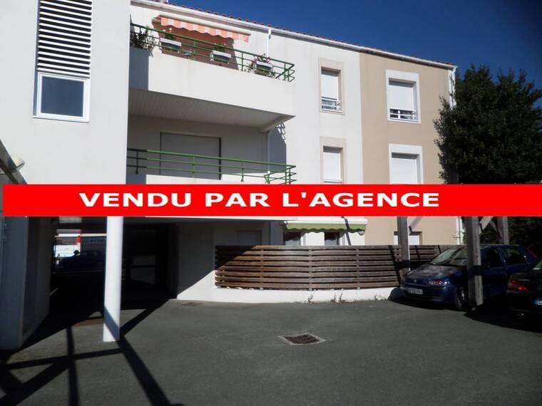 Vente Appartement 2 pièces 56m² Olonne-sur-Mer (85340) - photo