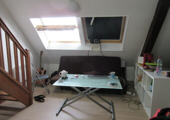 Location Appartement 2 pièces 28m² Le Vaudreuil (27100) - Photo 1