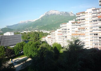 Vente Appartement 4 pièces 80m² Grenoble (38100) - Photo 1