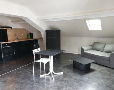 Location Appartement 1 pièce 31m² Vichy (03200) - photo