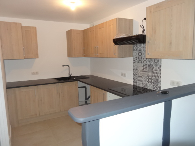 Location Appartement 3 pièces 70m² Saint-Pée-sur-Nivelle (64310) - photo