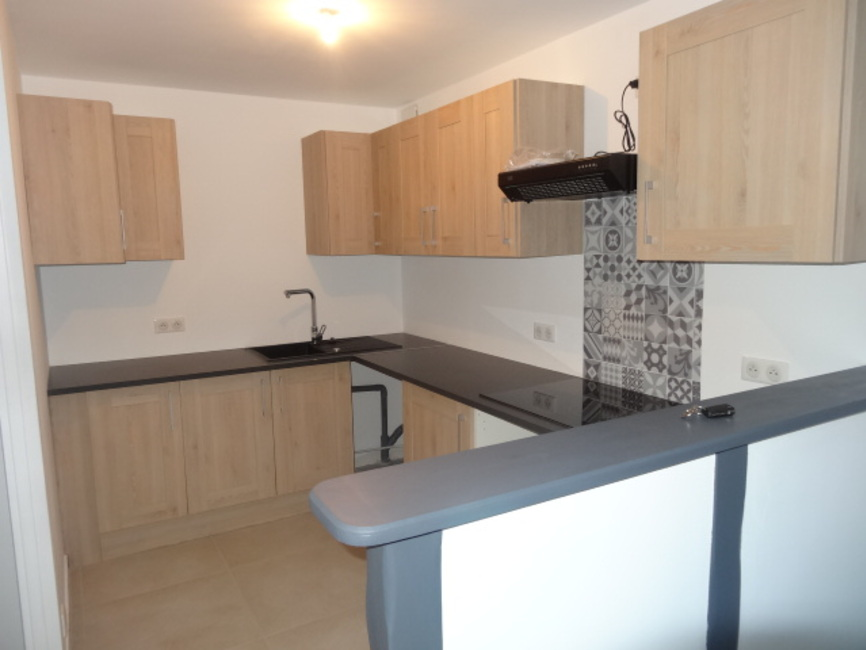 Location Appartement 3 pièces 57m² Saint-Pée-sur-Nivelle (64310) - photo