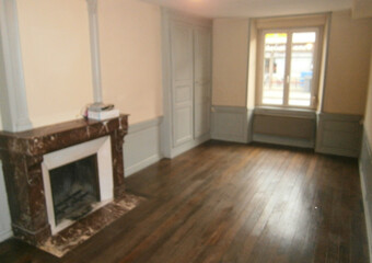 Location Appartement 1 pièce 44m² Liffol-le-Grand (88350) - Photo 1