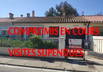 Vente Maison 4 pièces 70m² Montescot (66200) - Photo 1