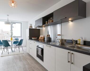 Vente Appartement 3 pièces 59m² Valenciennes (59300) - photo