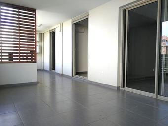 Vente Appartement 3 pièces 62m² Saint-Denis (97400) - photo