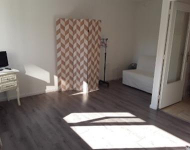 Location Appartement 1 pièce 25m² Lyon 06 (69006) - photo