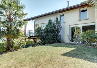 Vente Maison 7 pièces 171m² Saint-Ismier (38330) - Photo 1