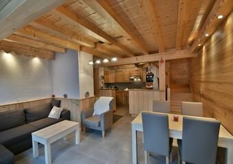 Vente Appartement 4 pièces 72m² Les Gets (74260) - Photo 1