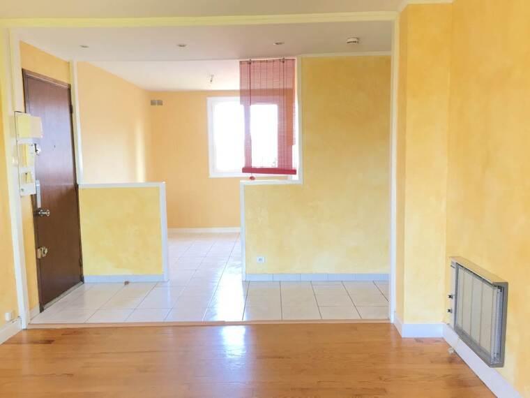 Vente Appartement 3 pièces 54m² Eybens (38320) - photo