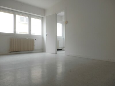 Vente Appartement 1 pièce 27m² Dax (40100) - photo