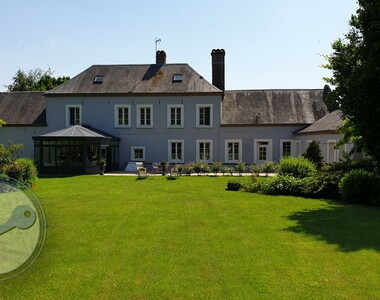 Sale House 9 rooms 283m² Montreuil (62170) - photo