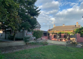 Vente Maison 6 pièces 130m² Tergnier (02700) - Photo 1