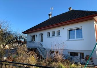 Vente Maison 5 pièces 103m² Fougerolles (70220) - Photo 1