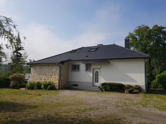 Vente Maison 8 pièces 170m² Mulhouse (68100) - photo
