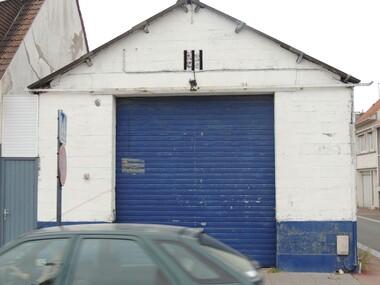Sale Garage 100m² Étaples sur Mer (62630) - photo