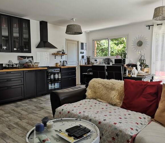 Vente Maison 4 pièces 85m² Audenge (33980) - photo