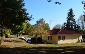 Vente Maison 5 pièces 120m² Saint-Hilaire-de-la-Côte (38260) - photo