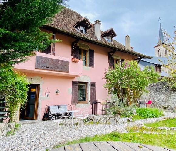 Vente Maison 6 pièces 219m² Lac d'Aiguebelette sud - photo