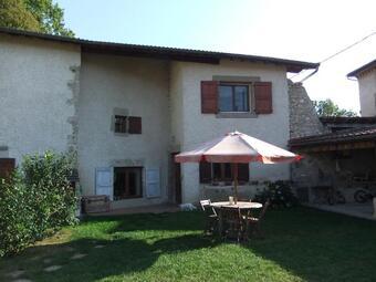 Location Maison 5 pièces 130m² Saint-Laurent-en-Royans (26190) - photo