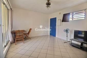 Vente Appartement 2 pièces 39m² Cayenne (97300) - photo