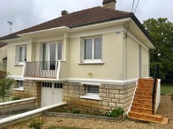 Vente Maison 3 pièces 62m² Chaumontel - photo