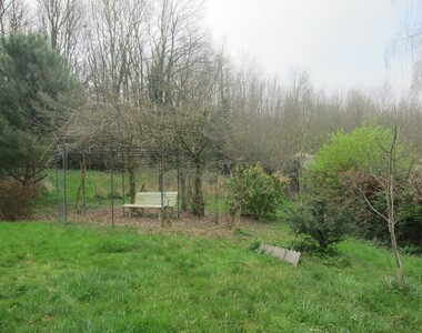 Vente Terrain 885m² Toussieux (01600) - photo